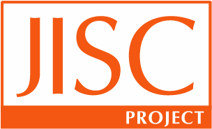 JISC logo and link to home page